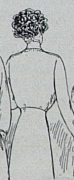 back view -shirtwaist