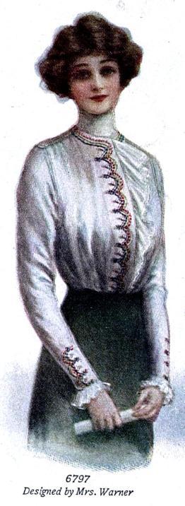 shirtwaist