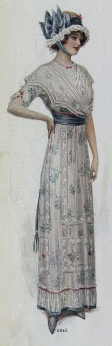 1912 costume