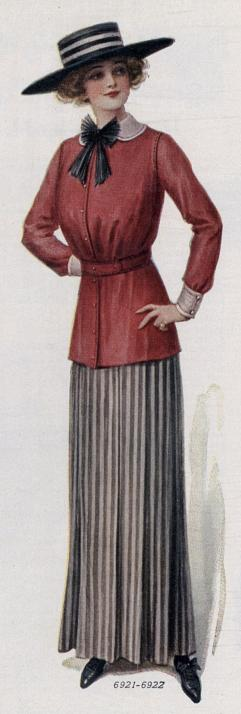 1912 outfit