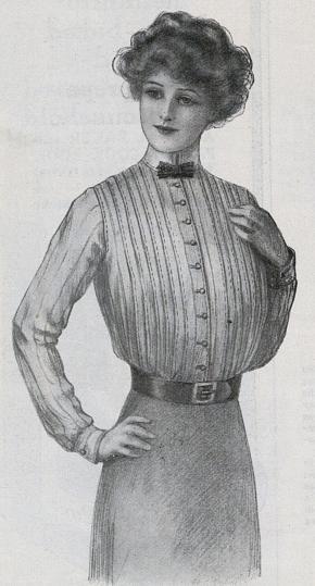 1912 shirt