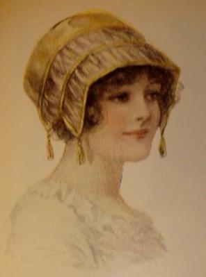 1913 hat