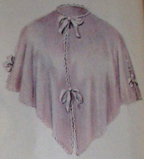 1912 combing jacket