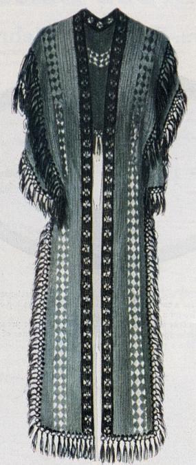 1912 shawl