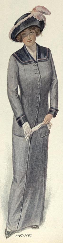 1913 suit