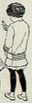 back--1913 boy's clothes