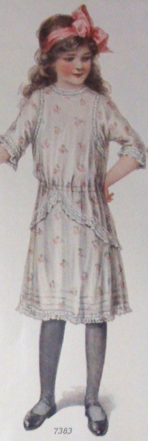 11 Years Old Girl Dress